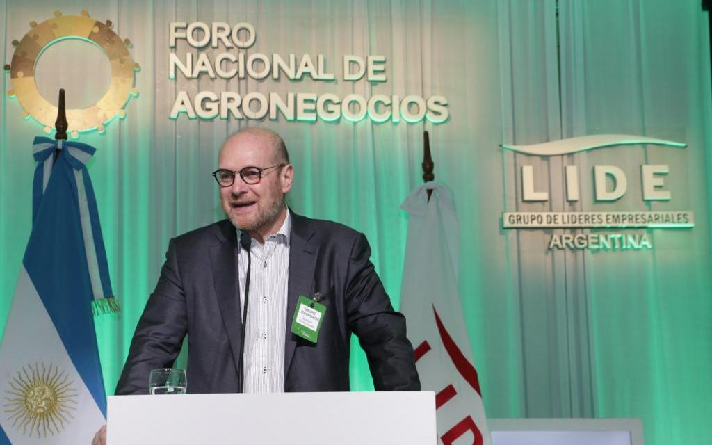 Coming soon: a new LIDE's agribusiness summit