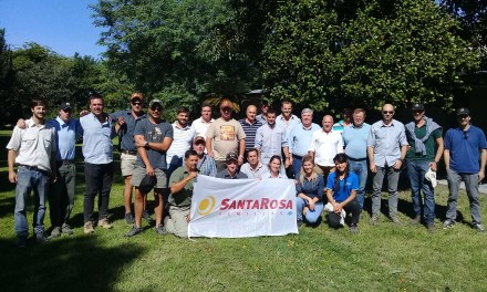 Know one of the three largest soybean breeding companies in Argentina