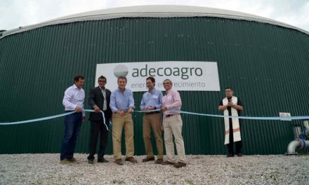 In a hyperinflationary economy, Adecoagro showed its third quarter results