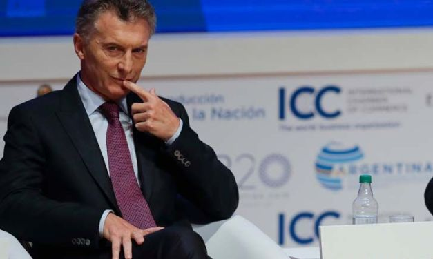 The IMF standby to Argentina means a big support to President Macri´s Administration