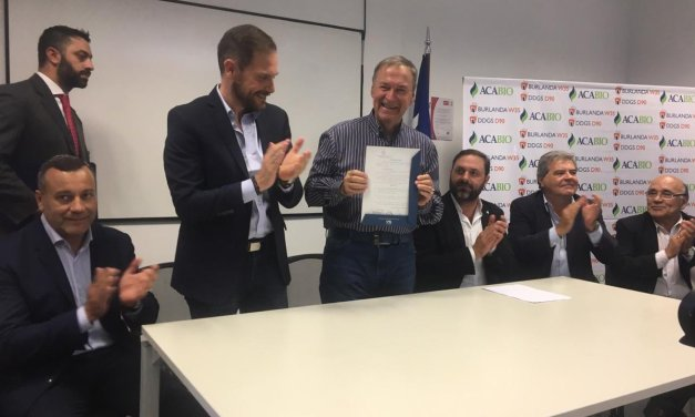 ACABio expands its corn-based ethanol operation. The reasons behind.