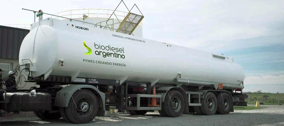 Finally the European Union agree to resume imports of biodiesel from Argentina