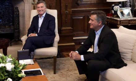 President Macri decides to get involved in the GMO wheat case