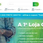 Brazil already has its first online store selling agricultural inputs