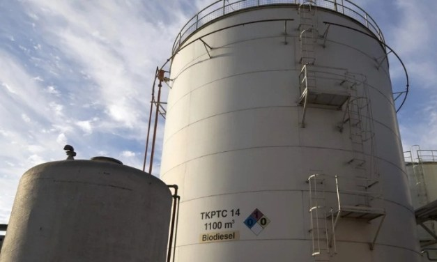 Argentina in crisis: Biodiesel industry stops its production for the mandatory blend