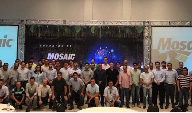 Brazil: Mosaic to sell its nutrients online via Instagro