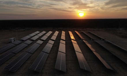 The first solar energy project for Agro to receive Argentina's fiscal benefits is operational in San Luis