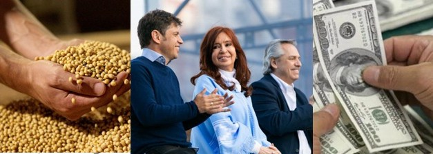 Highlights of the weeks in the Argentine farming & agribusiness