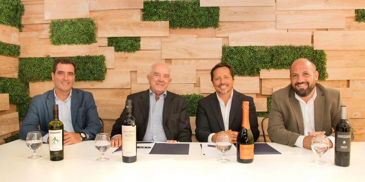 Quilmes bought a winery to expands its presence in the wine category