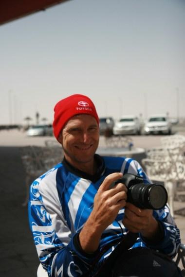 Bedu Schomi will shoot soon :-)