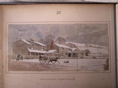 Loughton January 1881