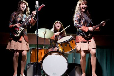 The Shaggs CD Release Party!