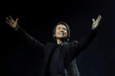 El cantante Raphael. EFE/Kiko Huesca/ Archivo