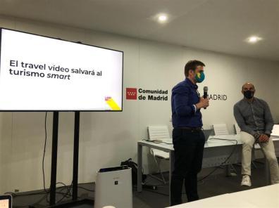 La pandemia cambia los nuevos lenguajes audiovisuales en promoción turística