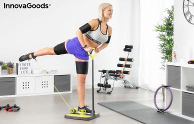 InnovaGoods fitness.
