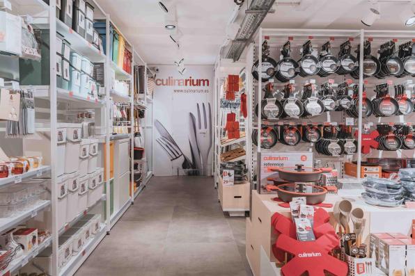 Culinarium Sants / Autor: Culinarium