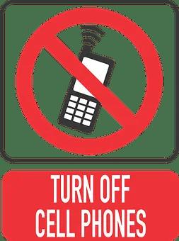 Apagar teléfono