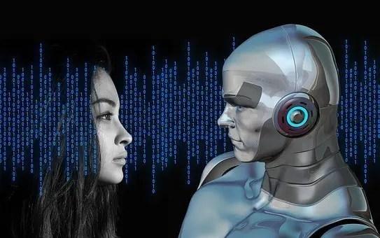 Robot de datos