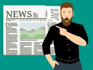 Noticias fáciles