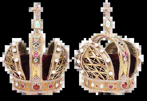 Tu eres el rey o la reina