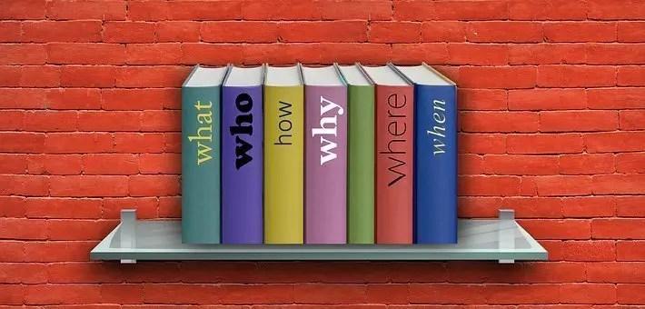 Preguntas para recordar lo que lees