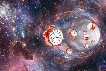 Ley de Parkinson y el tiempo