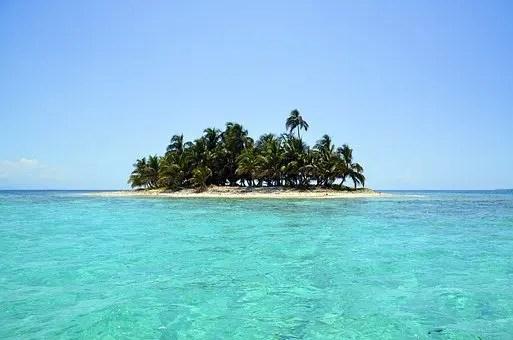 La isla del cuento