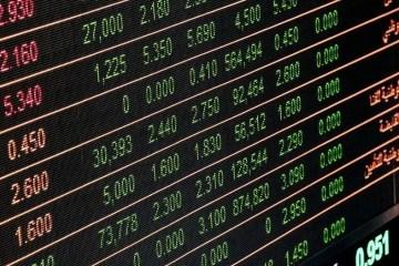 Bolsa de finanzas