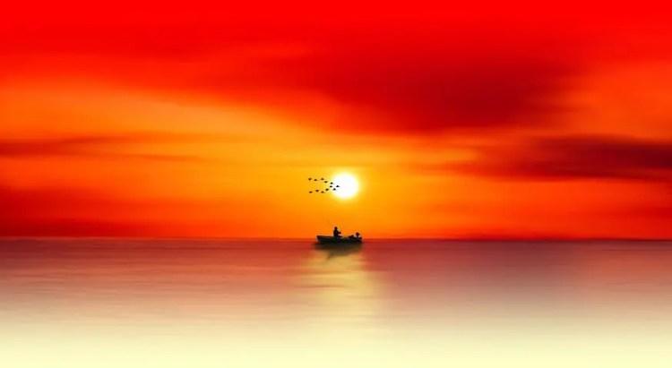 Madrugar al amanecer