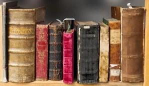 Lectura libros de forma orgánica