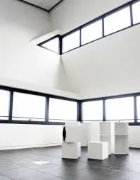 Minimalismo en arquitectura