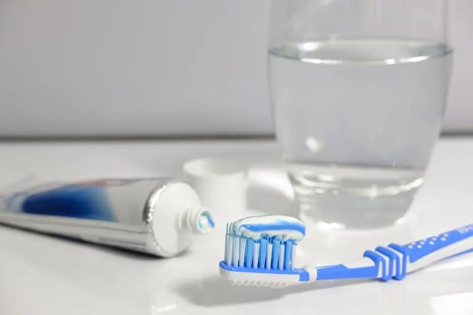 La pasta de dientes y los contextos