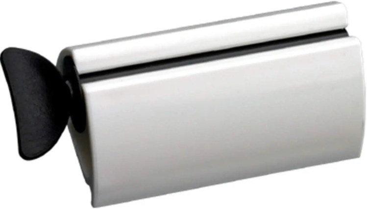 Apretador exprimidor de tubos Hansi tubenaufrollor