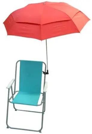 Parasol EazyShace para tumbona