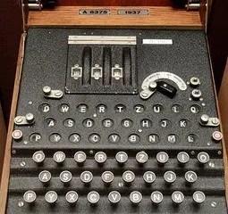 Máquina de código secreto