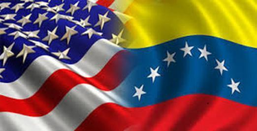 Resultado de imagen para venezuela y eeuu