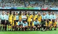 jamaica y argentina francia 98