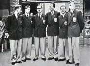 florett Saar 1952
