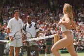 Wimbledon nudista