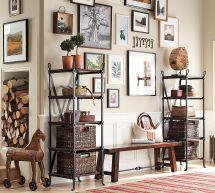 Pottery Barn Wall Ideas