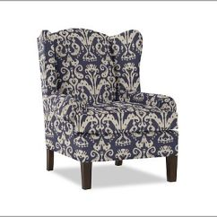 Navy Blue Wingback Chairs Cushions For Wicker September | 2010 Efedesigns