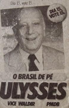 Ulysses Guimarães