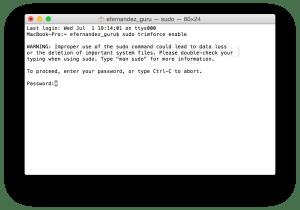 sudo_trimforce_enable_1