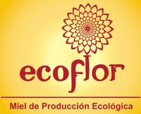 diseño logo ecoflor