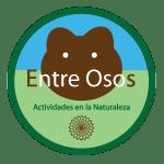 diseño logotipo jardín mandala actividades en la naturaleza
