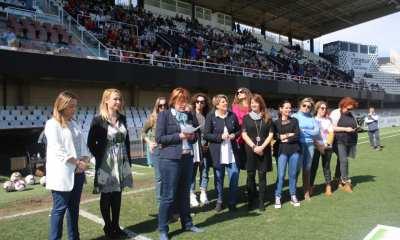 FC Cartagena reparte el dinero