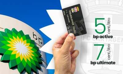 BP Bonus FC Cartagena