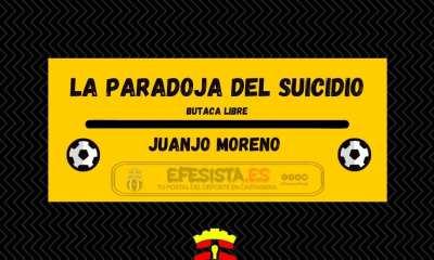 paradoja del suicidio
