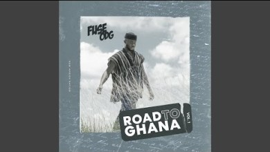 Fuse ODG Ft. Efya - Adabraca Mp3 Audio Download