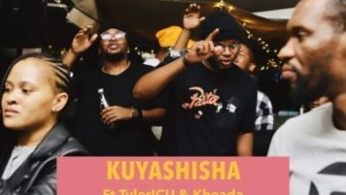 Major League Ft. TylerICU & Kheada - Kuyashisa Mp3 Audio Download
